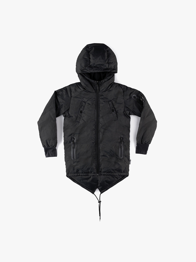 WAXED PARKA (kids) 20% sale