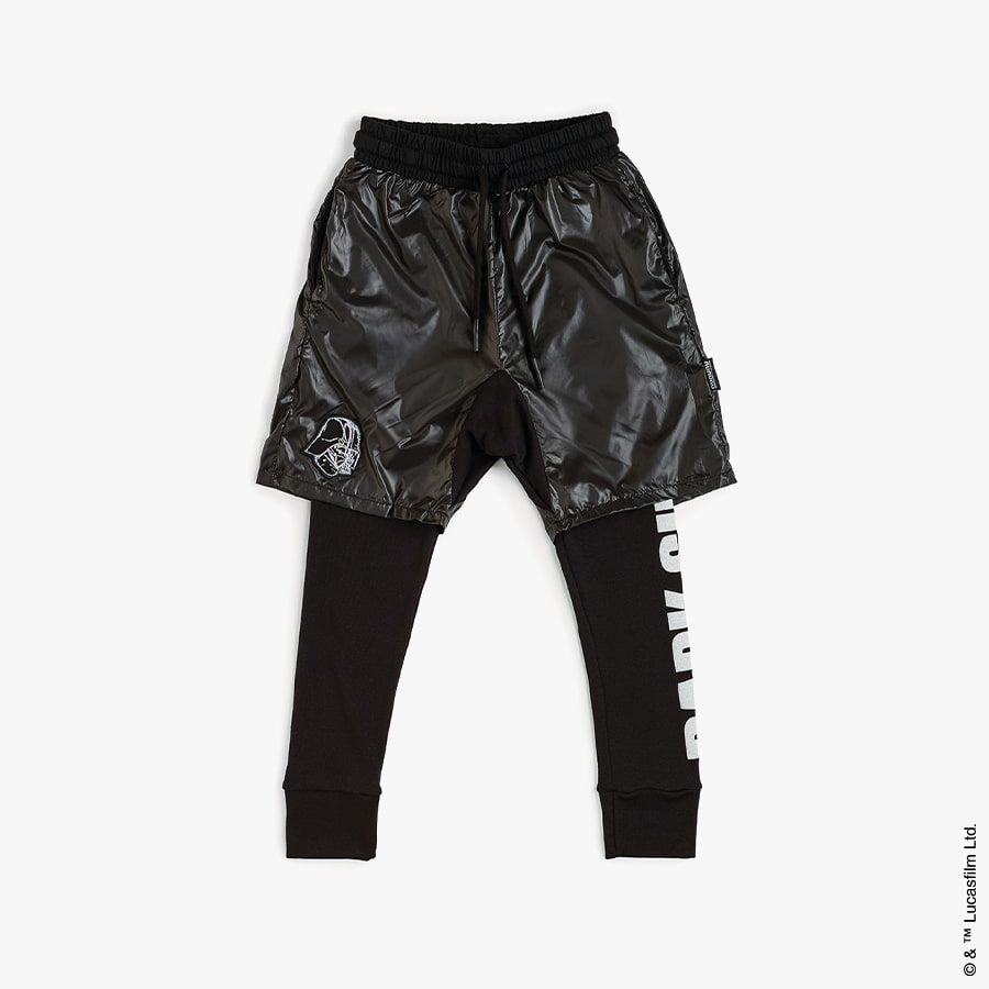 One on one nylon pants (baby)