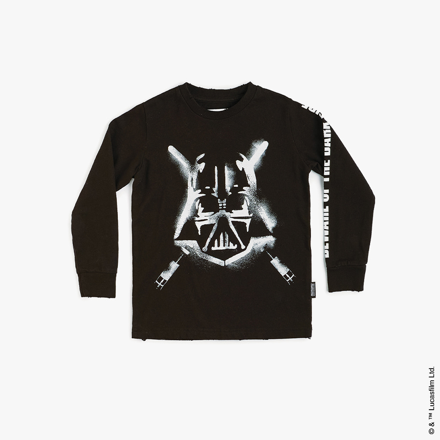 Darth vader shirt (kids)
