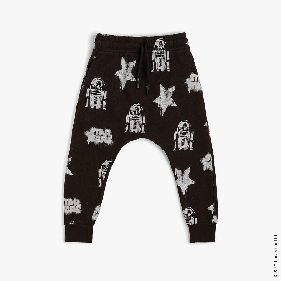 Star wars baggy pants (kids)