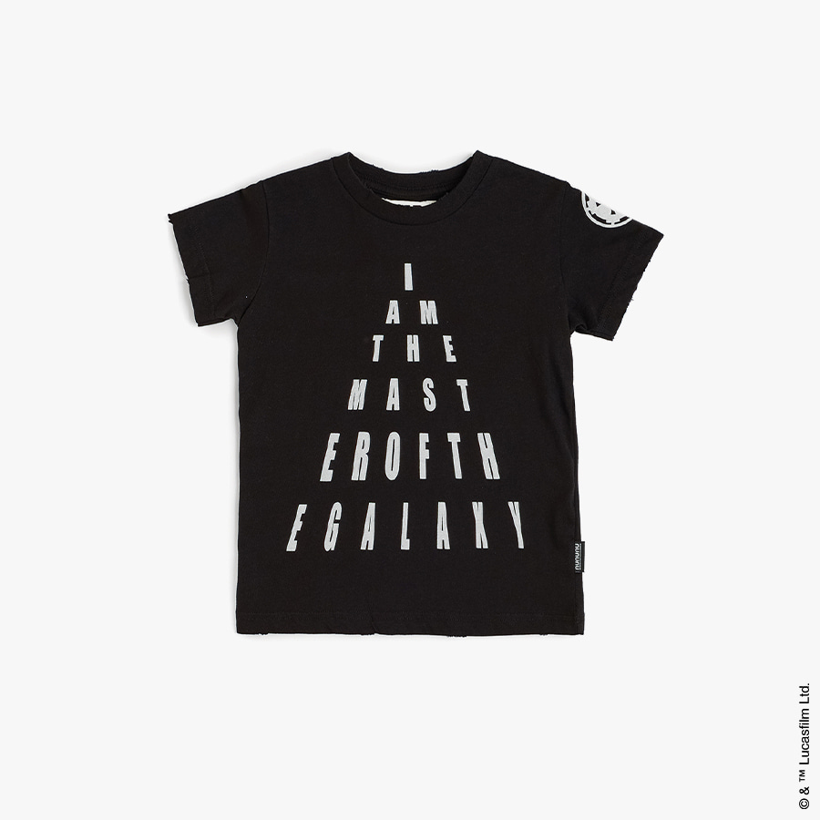 Master of the galaxy t-shirt (kids)