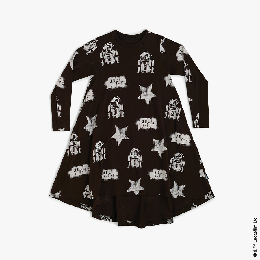 Star wars 360 dress (kids)